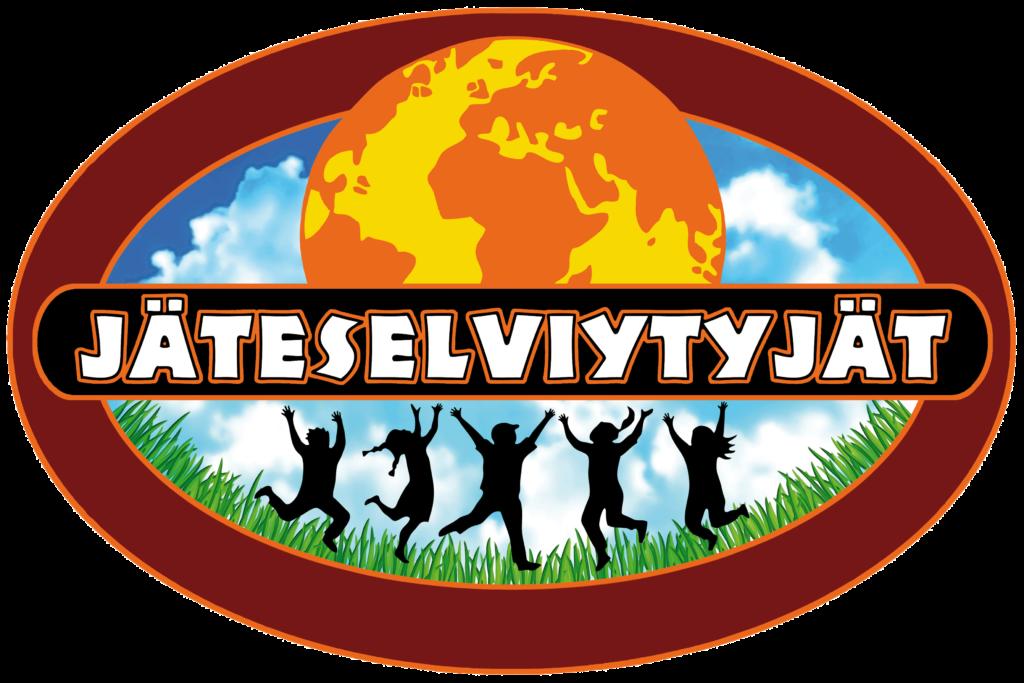 jäteselviytyjät logo